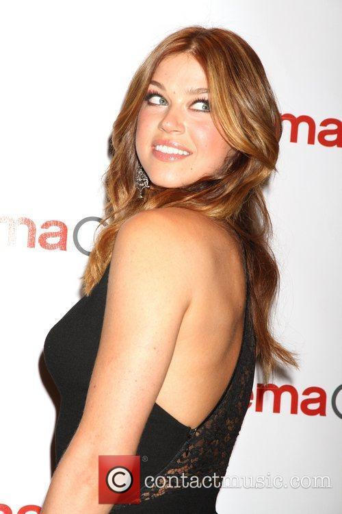 adrianne palicki paramount pictures host the opening night 5831201