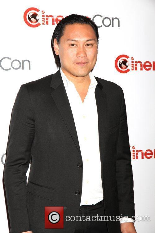 John Chu Paramount Pictures host the opening night...