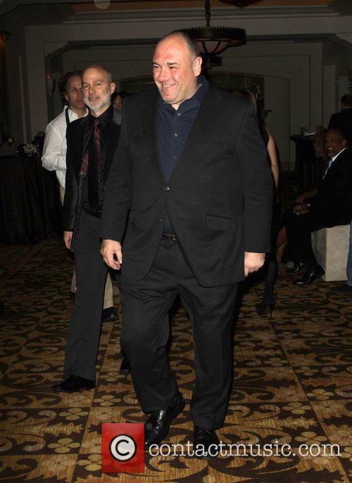 James Gandolfini 6