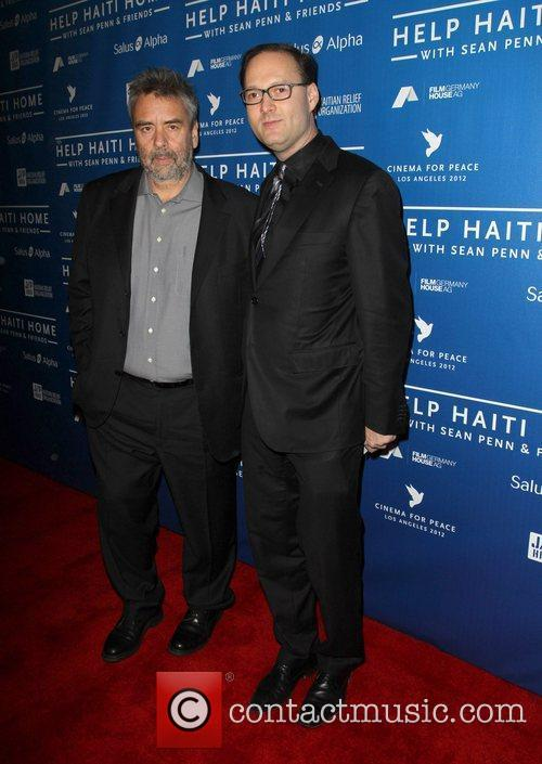luc besson cinema for peace event benefitting 3684403