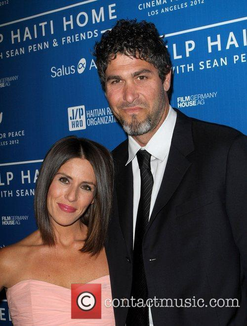 Soleil Moon Frye and Jason Goldberg 3