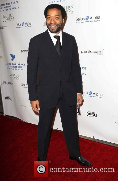 chiwetel ejiofor cinema for peace foundations 2013 20054555