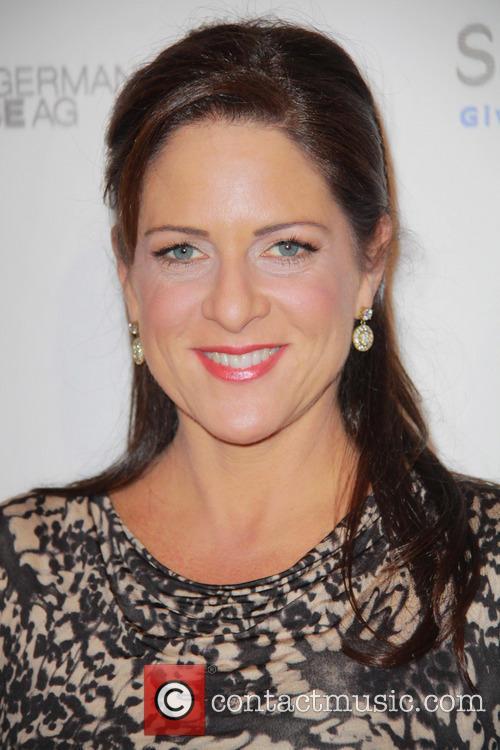 Cathy Schulman Cinema For Peace Foundation's Gala For...