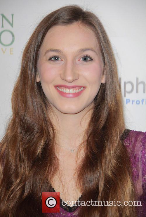 Elizabeth Guest Cinema For Peace Foundation's Gala For...