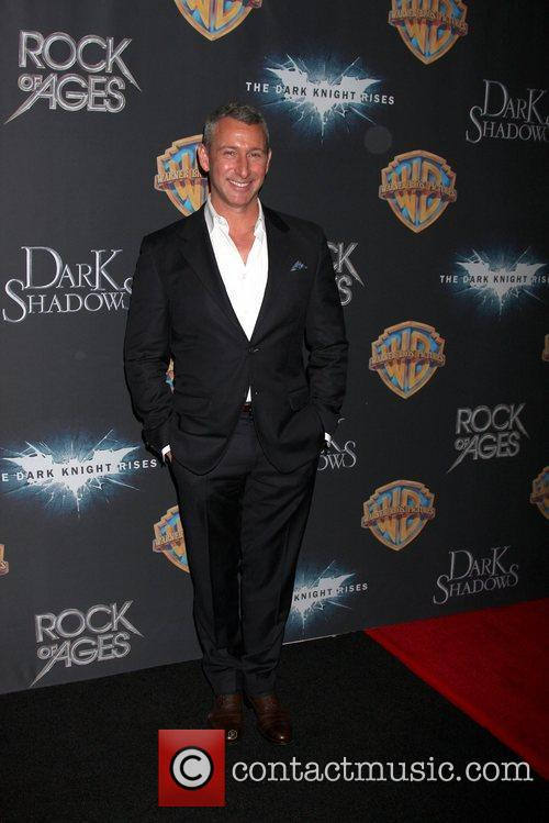 Adam Shankman and Caesars Palace 2