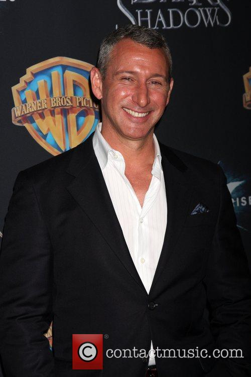 Adam Shankman and Caesars Palace 3