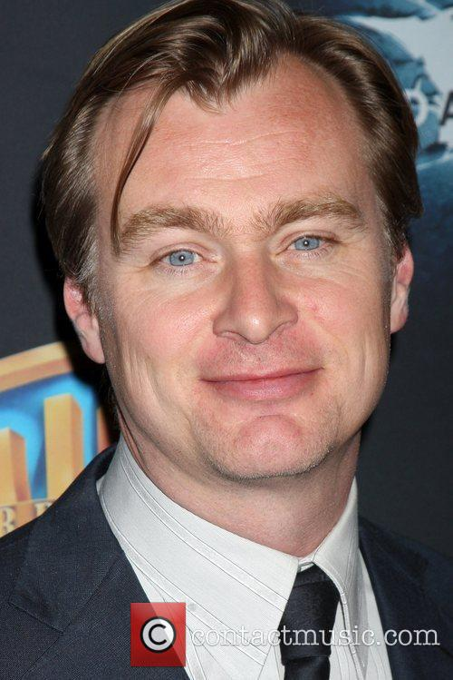 Christopher Nolan and Caesars Palace 5