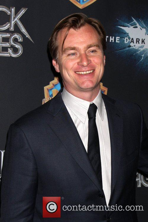 christopher nolan arrives at the 2012 cinemacon 5830389
