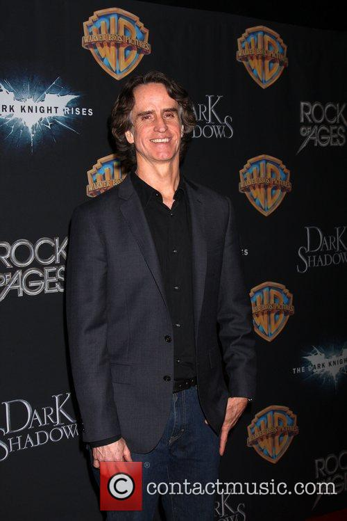 Jay Roach arrives at the 2012 CinemaCon held...