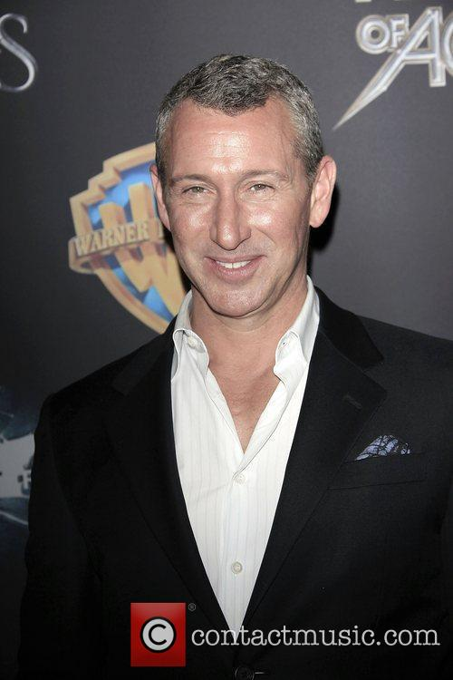 adam shankman arrives at the 2012 cinemacon 3845457