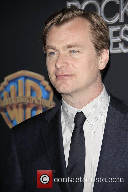Christopher Nolan, Caesars and Caesars Palace 9