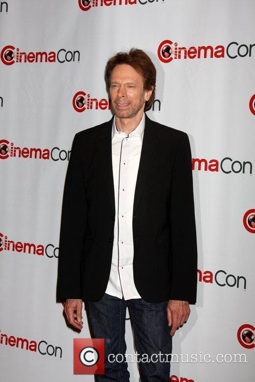 Jerry Bruckheimer and Caesars Palace 2
