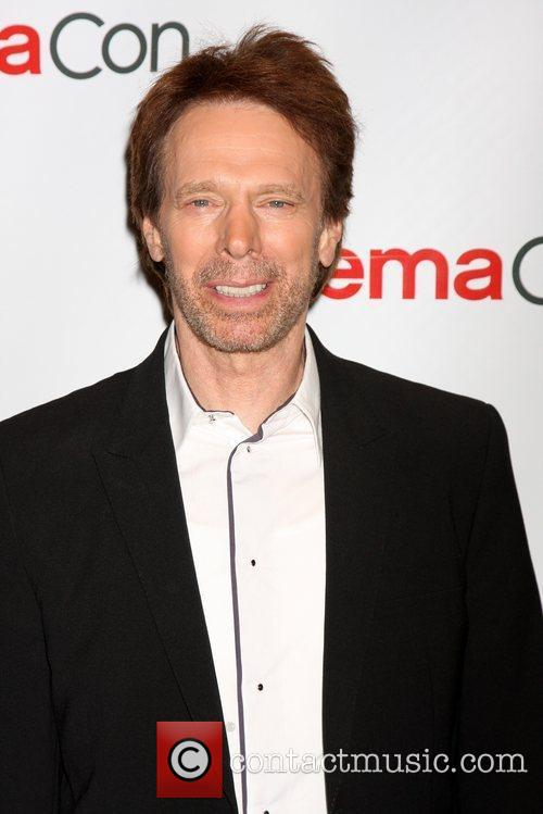 Jerry Bruckheimer and Caesars Palace 4