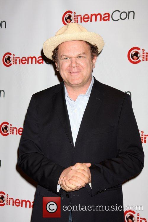 John C Reilly and Caesars Palace 3