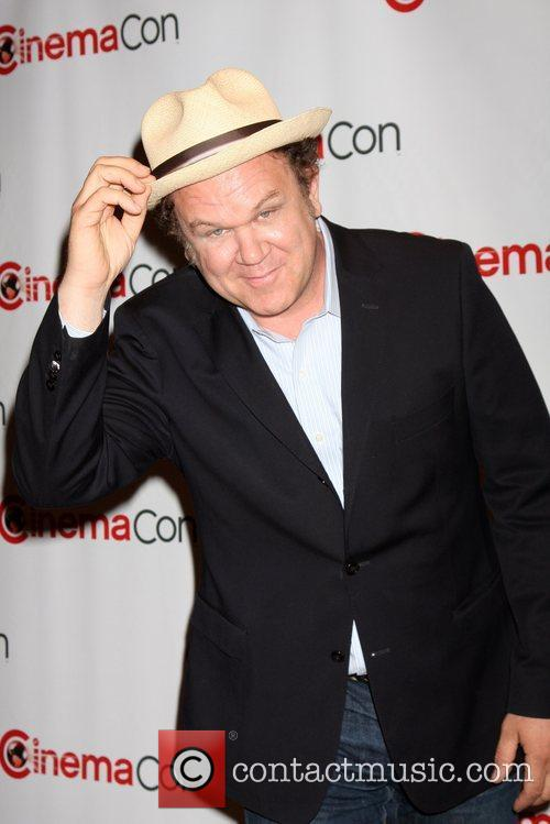 John C Reilly and Caesars Palace 1