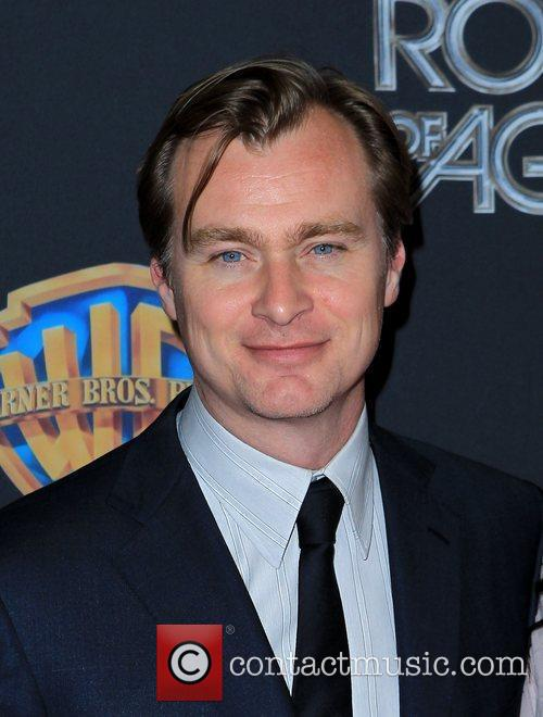 Christopher Nolan and Caesars Palace 1
