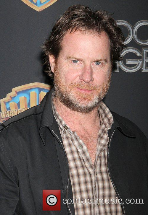 Chris Henchy Warner Brothers pictures at the 2012...