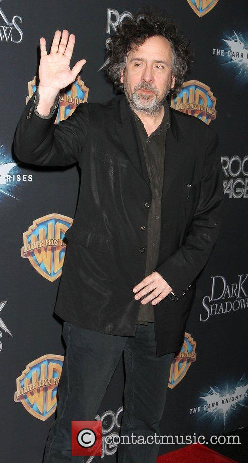 Warner Brothers pictures at the 2012 CinemaCon held...