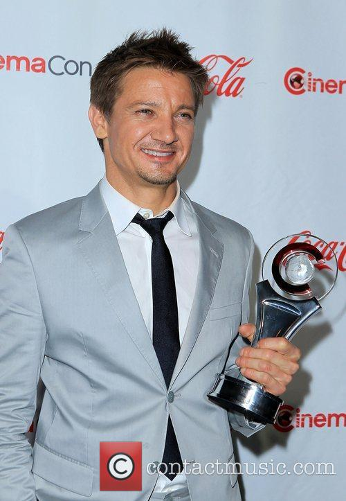 Jeremy Renner and Caesars Palace 2