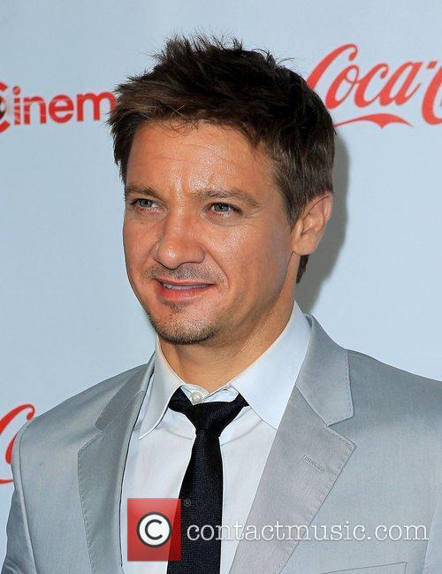 Jeremy Renner and Caesars Palace 5