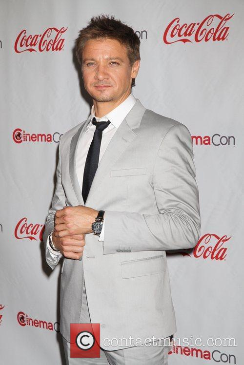 Jeremy Renner and Caesars Palace 6