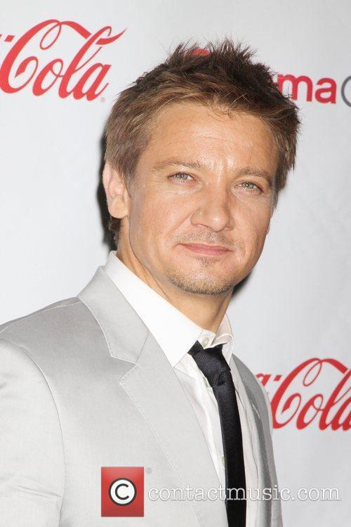 Jeremy Renner and Caesars Palace 9
