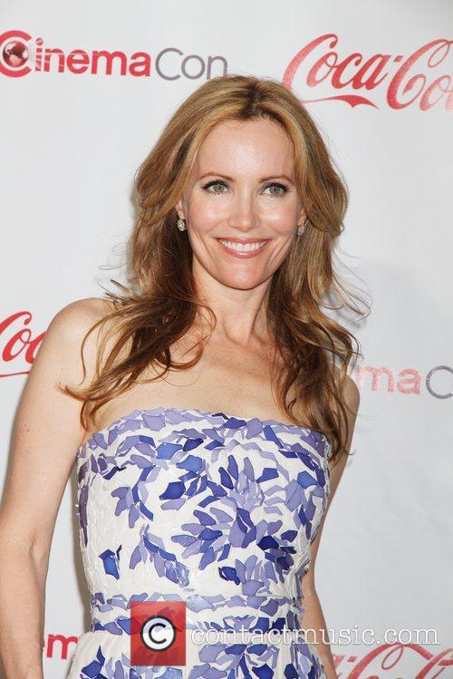 Leslie Mann and Caesars Palace 6