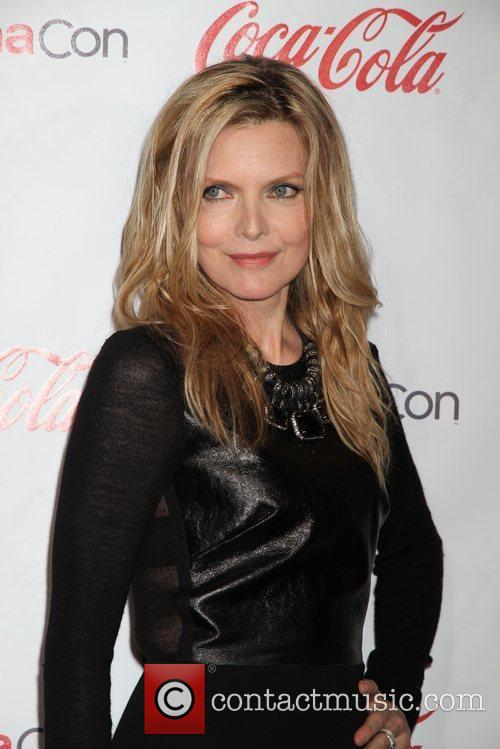 Michelle Pfeiffer and Caesars Palace 12