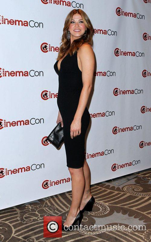 Adrianne Palicki and Caesars Palace 3