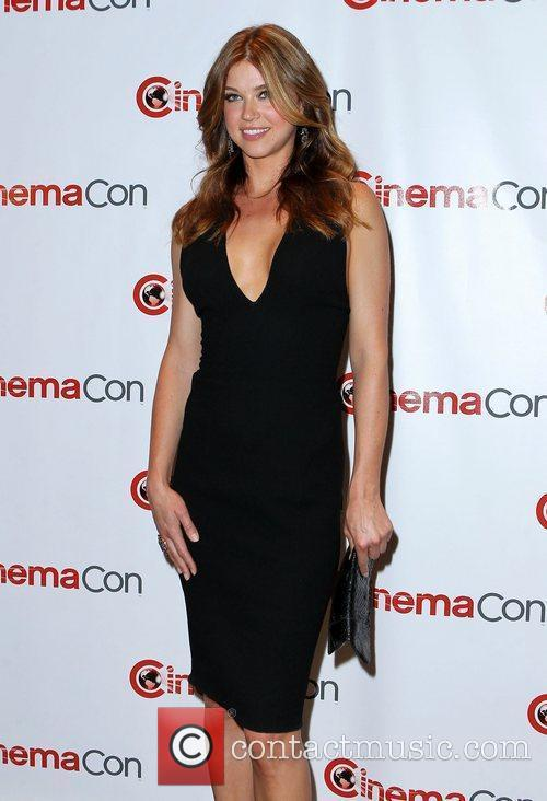 Adrianne Palicki and Caesars Palace 4