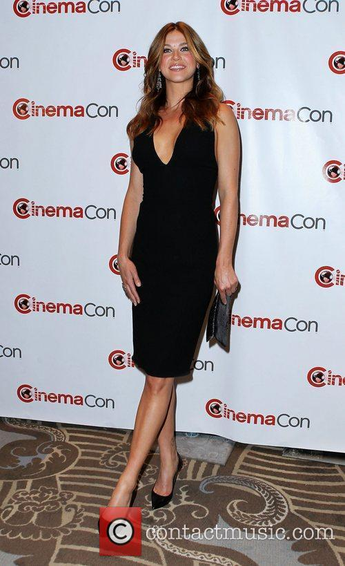 Adrianne Palicki and Caesars Palace 5