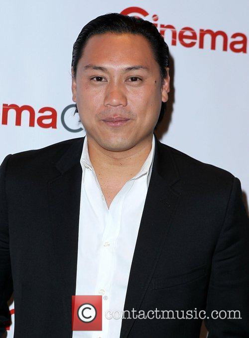 Jon Chu Paramount Pictures Host Opening Night Presentation...