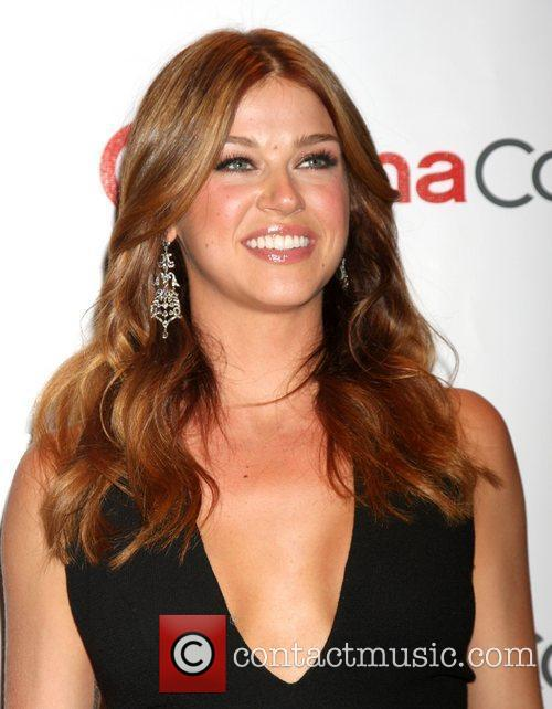 Adrianne Palicki Paramount Pictures host the opening night...