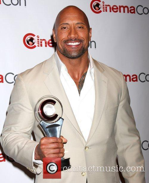 Dwayne Johnson 9