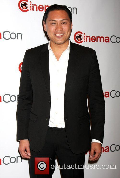 Jon M. Chu Paramount Pictures host the opening...