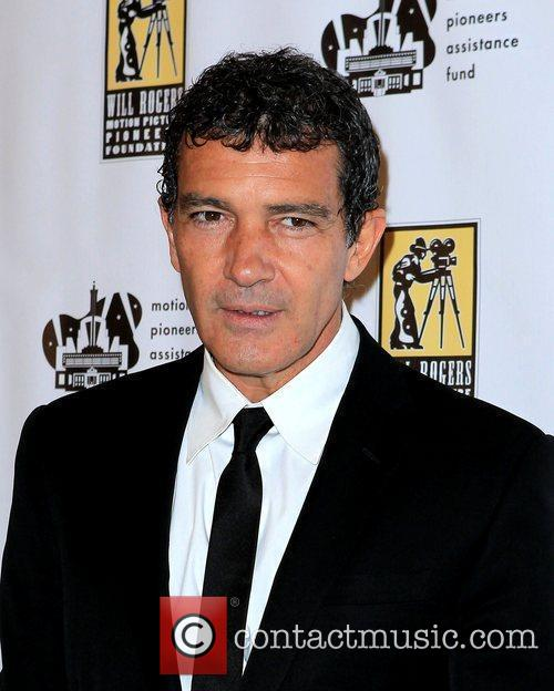 Antonio Banderas and Caesars Palace 5