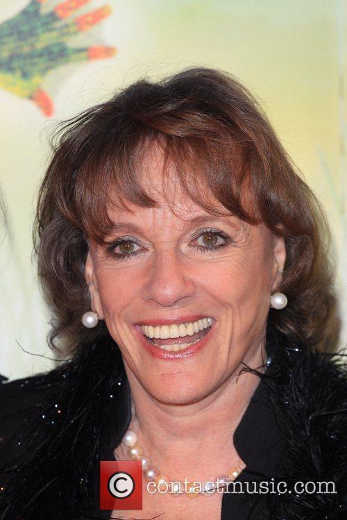 Esther Ranzen 'Cirque du Soleil: TOTEM' premiere at...