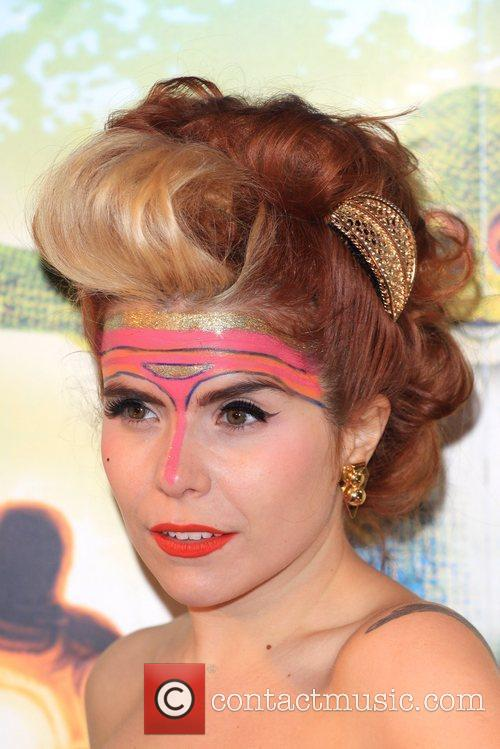 Paloma Faith and Royal Albert Hall 8