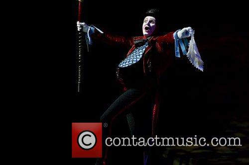 cirque du soleil alegria performs atthe national 5827466