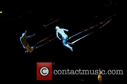 Cirque Du Soleil 9