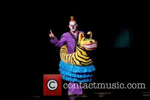 Cirque Du Soleil 16