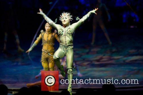 Cirque Du Soleil 18