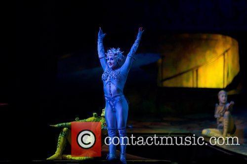 Cirque Du Soleil 20