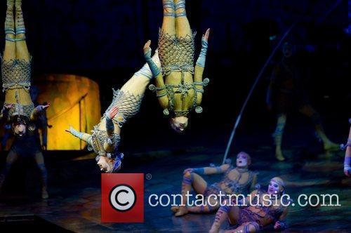Cirque Du Soleil 21