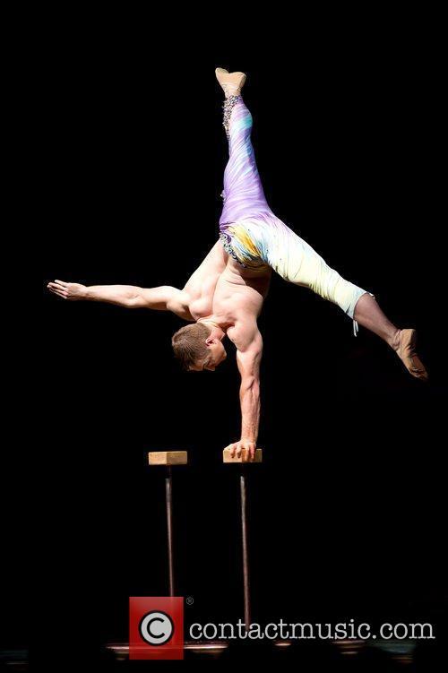 Cirque Du Soleil 22