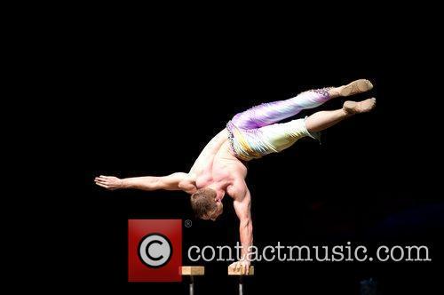 Cirque Du Soleil 23