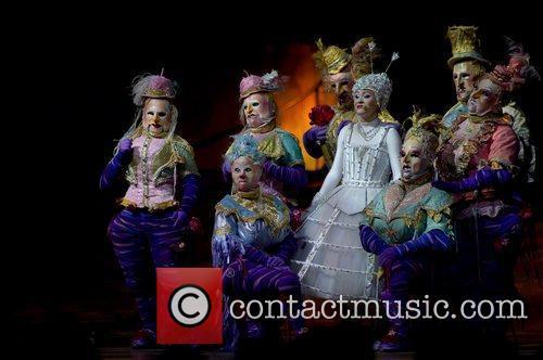 Cirque Du Soleil 24