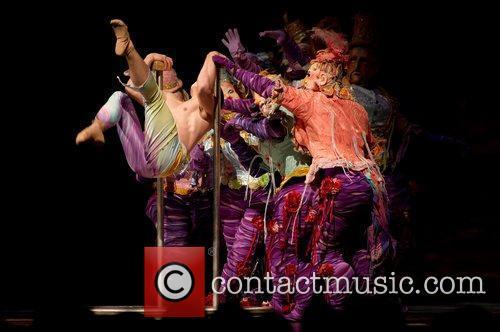 Cirque Du Soleil 25