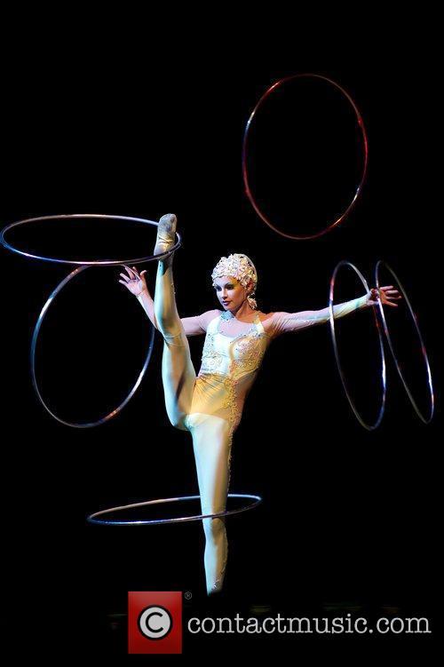 Cirque Du Soleil 42