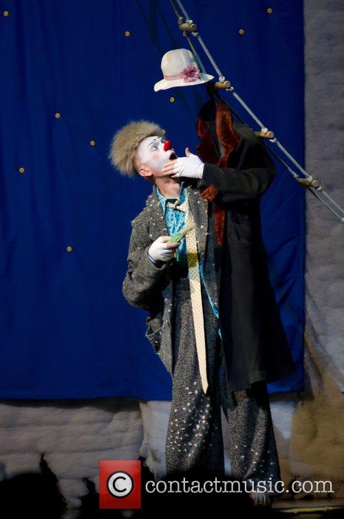 Cirque Du Soleil 43
